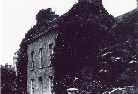 Irish Strangman Connections