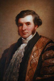 Sir Charles Nicholson, 1st Baronet of Luddenham   Sidney University