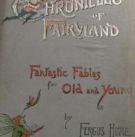 Chronicles of Fairyland (1892)