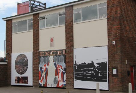 Dressing Hadleigh - The Old Fire Station
