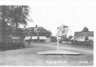 Hadleigh Corner | Click to enlarge