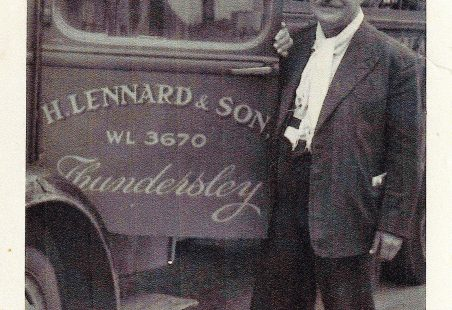 H Lennard & Son, Thundersley