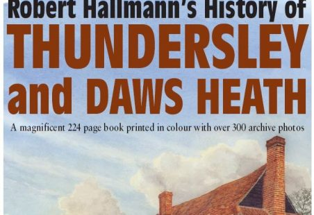 Thundersley and Daws Heath - A History
