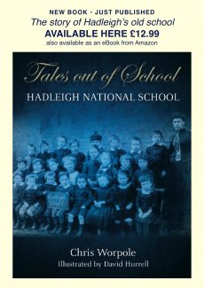 Hadleigh Heritage Education and Schools