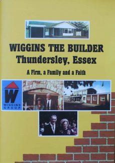 Wiggins The Builder | Bill Craze