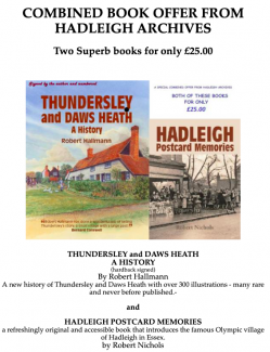A remarkable offer for two remarkable books | Essex 100