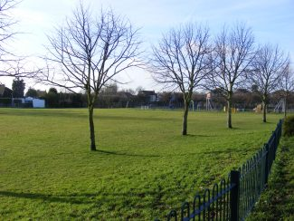 The Recreation Ground, Chapel Lane 2011 | Bob Delderfield