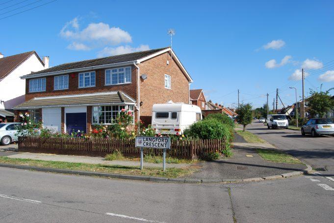 2012 New corner buildings   Ian Hawks
