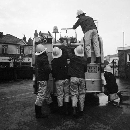 Team work | Robert Hallmann