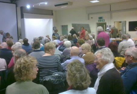 Hadleigh Gardening Association