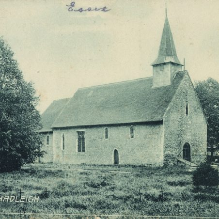 St James the Less Church | Hewson Osbone collection
