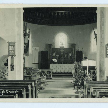 Hadleigh - St James the Less Church test gallery 1