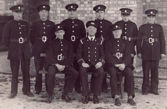 Auxiliary Fire Service 1939 | Essex Fire Museum, Grays