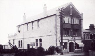 The Public Hall, Hadleigh