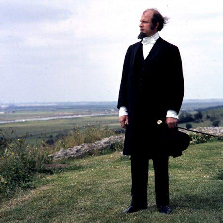 Prime Minister Gladstone | © Robert Hallmann