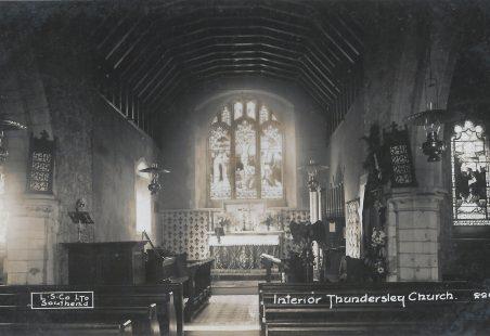 St Peters Church, Thundersley