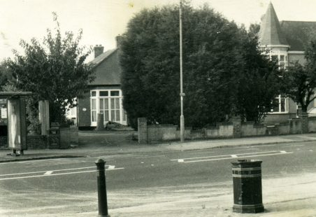 The changing face of Thundersley Village [2]