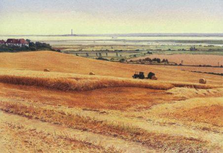 First Hadleigh Art Trail