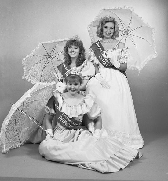 Benfleet Thundersley and Hadleigh Carnival Court 1980? | © Robert Hallmann