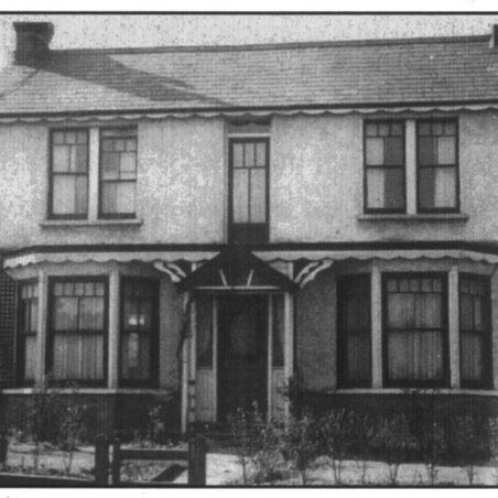 The house that Stan built - Braemar | Roger Hyde