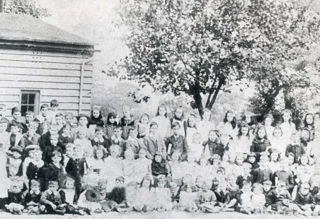 The Salvation Army Colony School