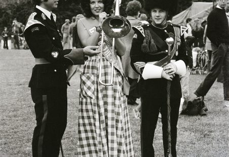 Castle Point's Runnymede Fayre 1975