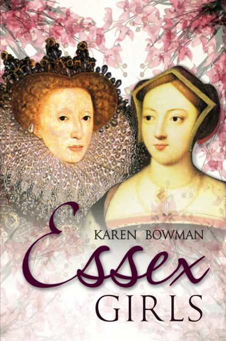 'Essex Girls' by Karen Bowman