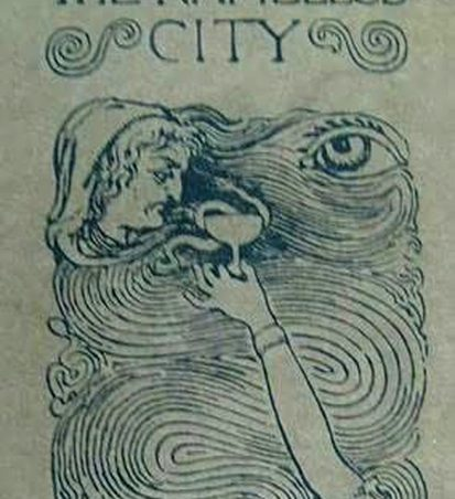 The Nameless City. A Romany Romance (1893)