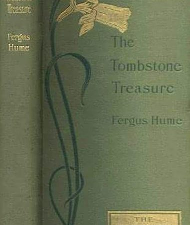 The Tombstone Treasure (1897)