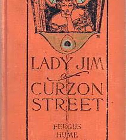 Lady Jim of Curzon Street (1905)