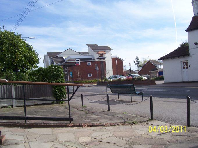 Retirement flats 2011 | Ian