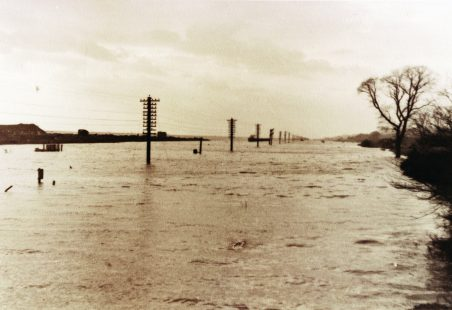 The 1953 Flood