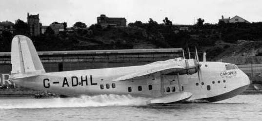 1944: Next Flying boat Bermuda to USA | Ian Hawks