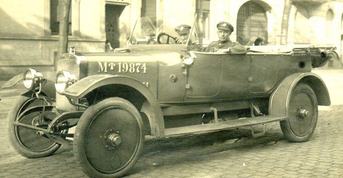 Gus Hawks, passenger 1914 | Ian Hawks