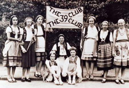 The 39 Club
