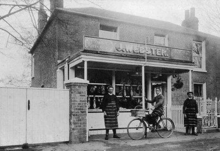 Hadleigh Butchers