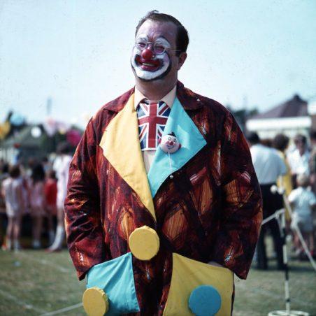 Let there be clowns | © Robert Hallmann