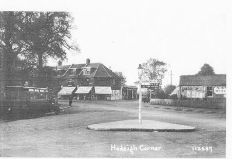 Hadleigh Corner