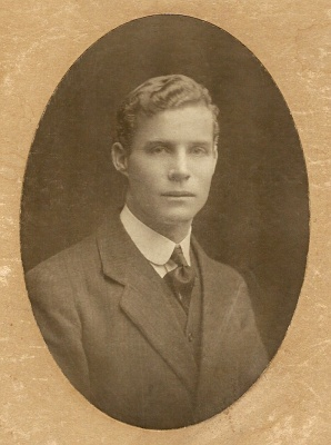 Henry Mundey