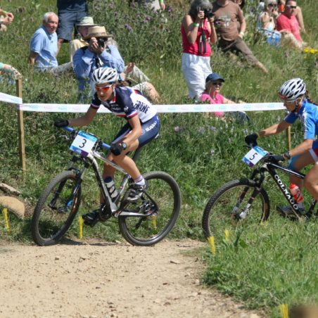 Hadleigh Mountain Biking Event - Photo Gallery