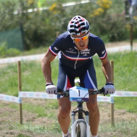 Hadleigh Mountain Biking Event - Photo Gallery