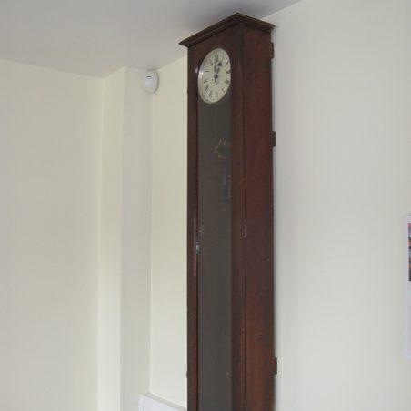 The slave clock | Lynda Manning