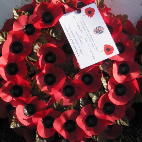 Castle Point Borough Council's tribute | Lynda Manning