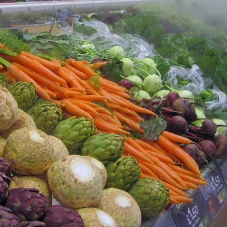 Fresh produce a priority at the new store - Jason Pawley (Manager) | Lynda Manning