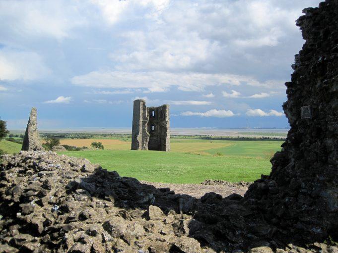 Hadleigh Castle Ruins | Lynda Manning