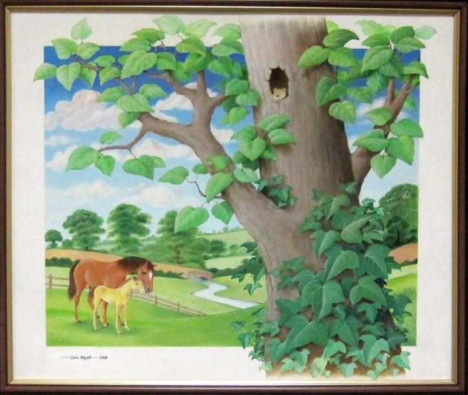 Country Meadows | Lynda Manning