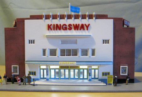 The Kingsway Cinema - Hadleigh