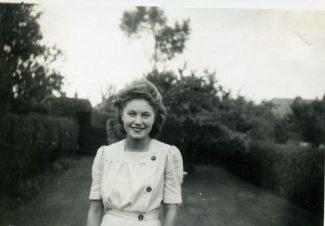 Joyce Polly | Ian