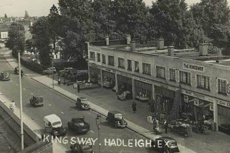 Leslie's of Hadleigh
