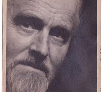 Leonard Doust - A Hadleigh Artist & Author